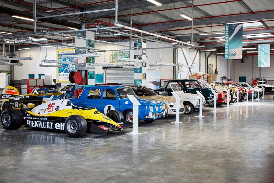Renault Φύλακας
